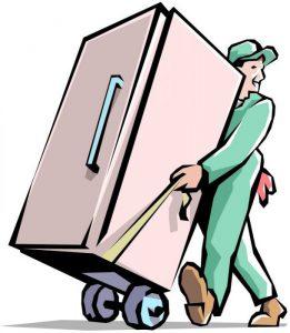 Покупаем б/у холодильники
