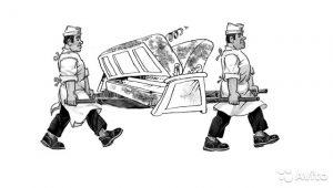 Утилизация мебели с актом